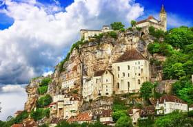 Les plus beaux villages perchés de France