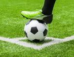 Football : Ligue des champions - FC Séville / Borussia Dortmund