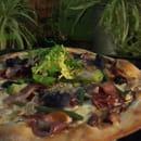 Restaurant : Pizzeria Cassagne  - pizza -   © pizza