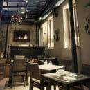 Le Restaurant des Frères Marchand  - Le Jardin d'Hiver -   © Jamot - Billiotte