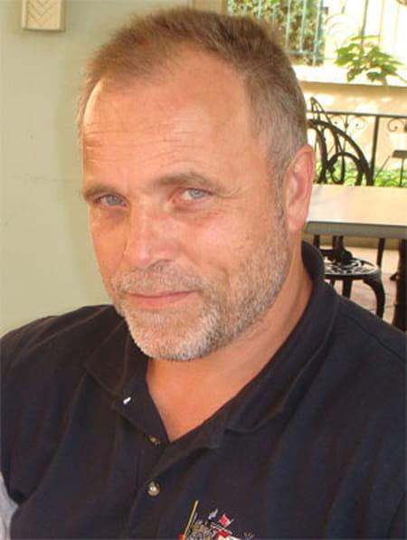 Jean-Luc Renaudon