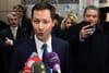 Liste LR aux européennes: 79candidats Les Républicains, combien d'élus?