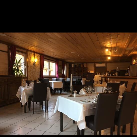 Restaurant : Le Cassoton