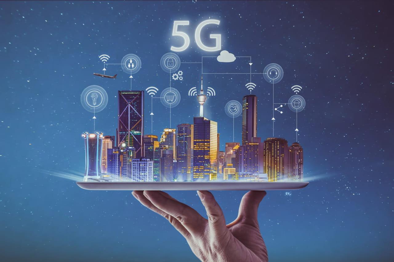 La 5G arrive, voici ce que ça va changer pour vous