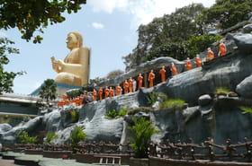 Recommandations pour les voyageurs au Sri Lanka