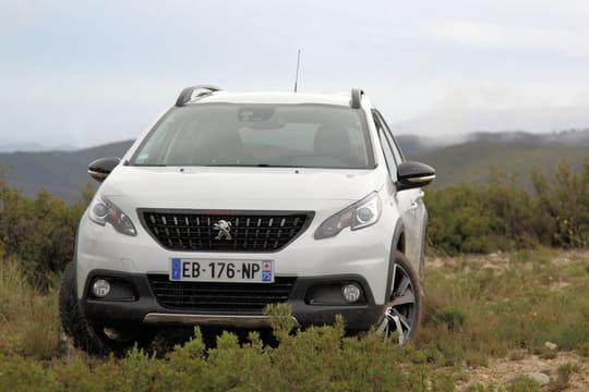 Peugeot 2008restylé: l'essai, les dernières infos sur le nouveau 2008[prix, photos, moteurs]