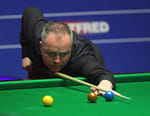 Snooker - John Higgins / Anthony McGill