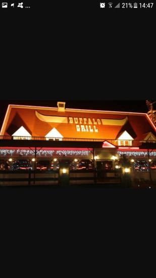 Restaurant : Buffallo Grill  - Buffalo grill de Dreux -