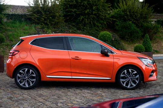 Nouvelle Renault Clio: l'essai de la Clio 5, un succès en vue?