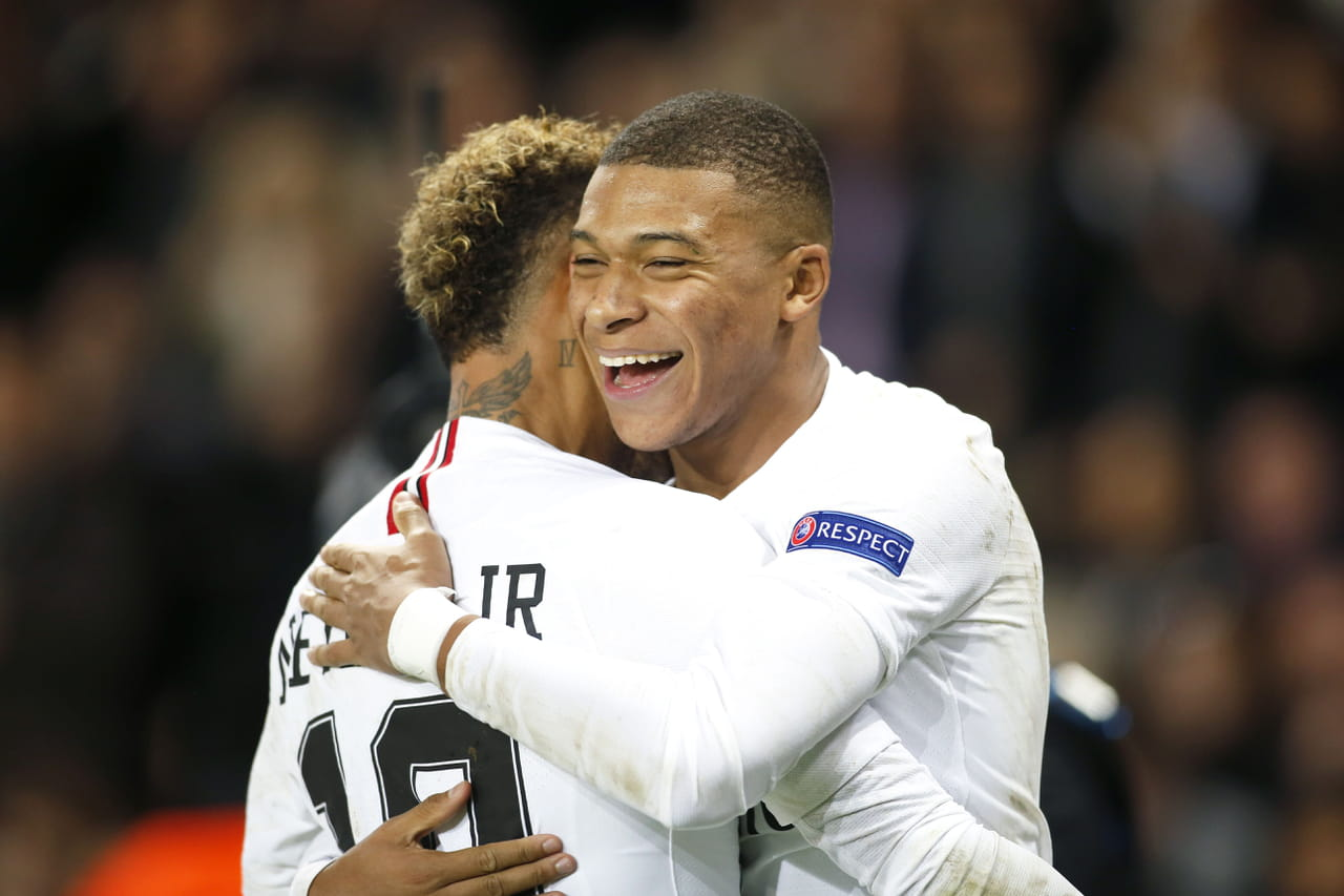 Ligue des champions: les chapeaux du tirage, Paris mieux loti que Lyon?
