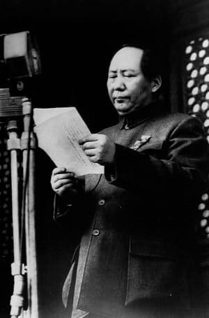 Discours Mao Zedong