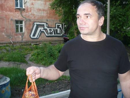 Lev Rekhtine