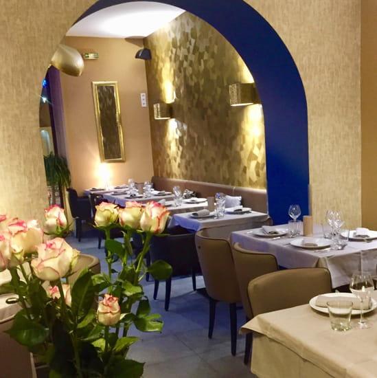 Restaurant : Le Cèdre  - Restaurant Libanais a Nice. Le Cèdre -