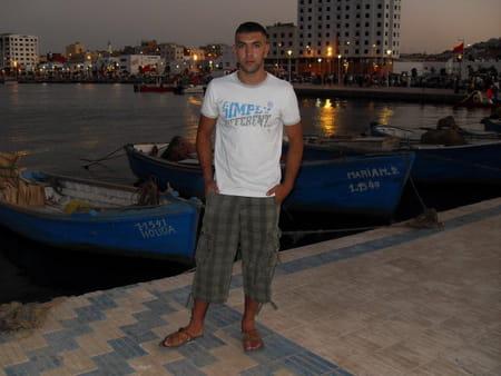 Abdelhak Farah