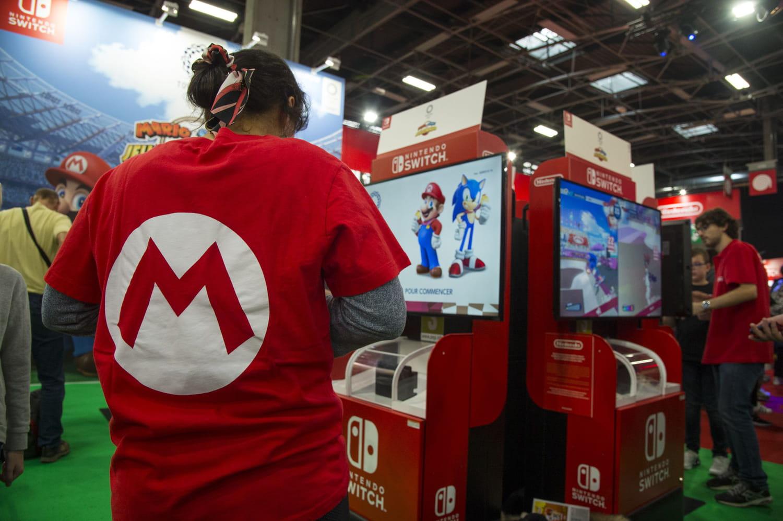 Paris Games Week2021: une édition annulée, de retour en 2022
