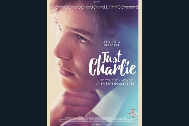 Just Charlie - Photo 1