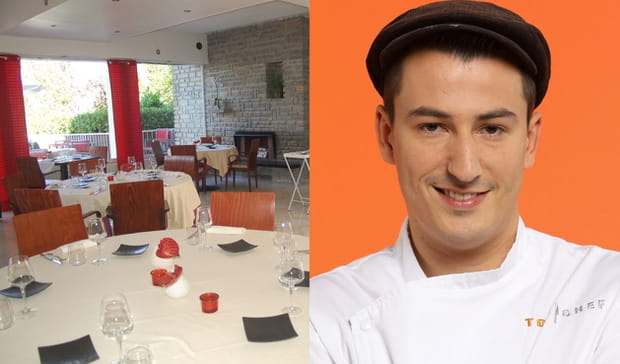 Et si vous dîniez chez les ex-candidats et jurés de Top Chef?