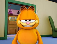 Garfield & Cie : Chafouin