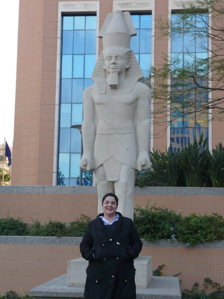 Lisa El  Kady
