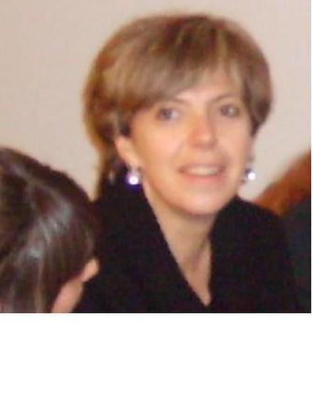 Catherine Beyron
