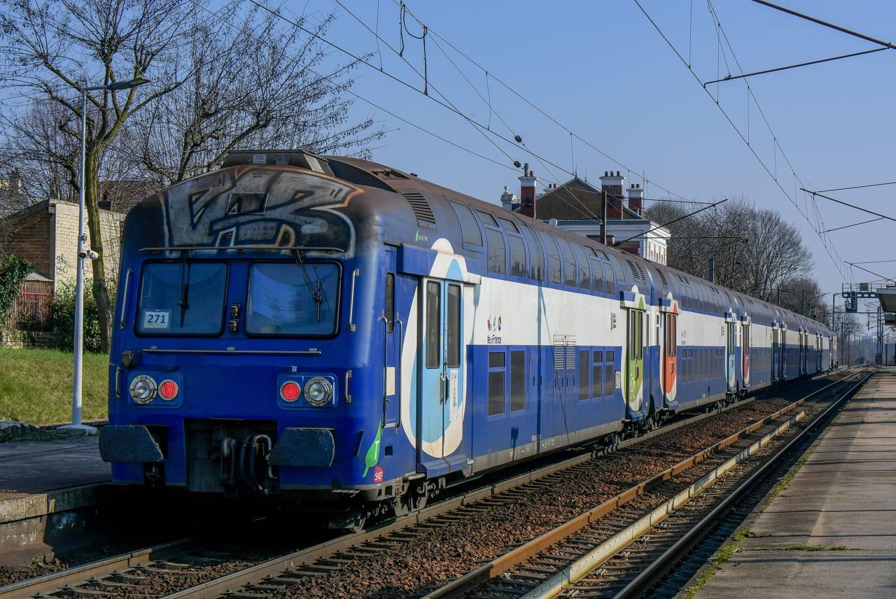 Grève SNCF et RATP: quel trafic ce mercredi 22janvier? Les infos en direct