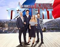 La France a un incroyable talent : Fin des phases finales