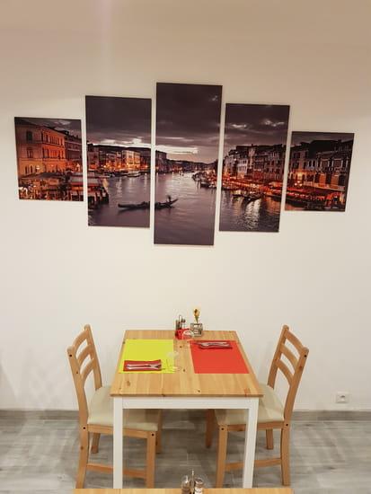 Restaurant : A Tavola da Maria   © N.A.