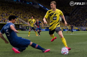 FIFA 21: tests, prix, éditions... Tout sur la nouvelle version