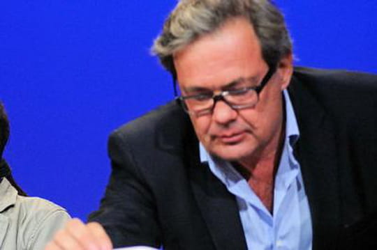 Benoît Duquesne: leprésentateur deFrance2est mort d'unecrise cardiaque