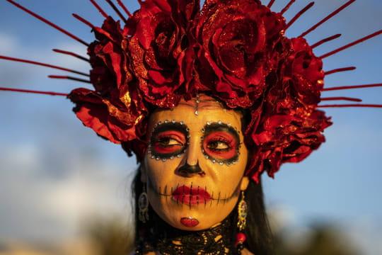 Jour des morts: célébrations, origine, ce que l'on sait sur la célèbre fête mexicaine