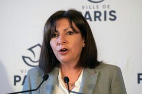 Covid: Hidalgo réitère son opposition à un confinement de Paris le week-end