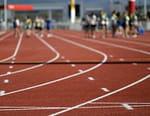 Athlétisme - Meeting de Londres