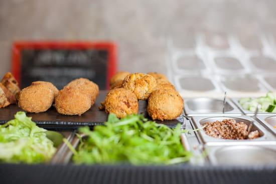 Restaurant : Révélant  - La saladerie -   © 2020