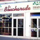 La Boucharade  - La Boucharade - devanture -