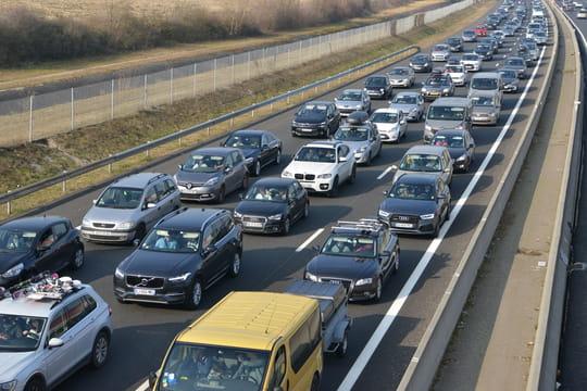 Bison Futé: quels bouchons ce samedi 4mai? Les prévisions trafic