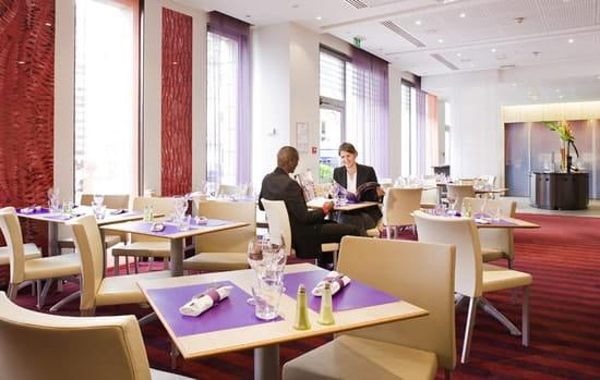 Novotel Café Gare Montparnasse