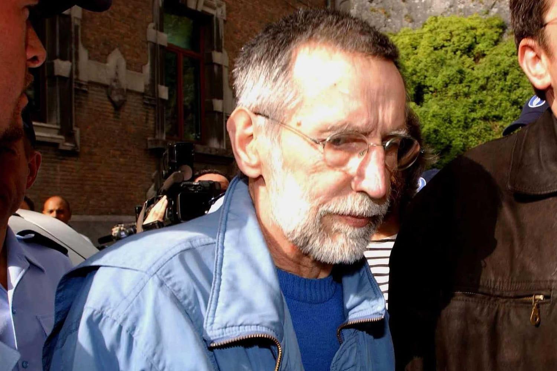 Décès de Michel Fourniret: une enquête ouverte sur les conditions de sa mort