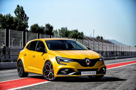 Renault Mégane RS : que vaut la nouvelle version Trophy ? [prix, photos]