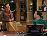 The Big Bang Theory : La conjoncture du Batbocal
