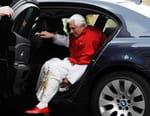 Benoît XVI, défenseur de la foi