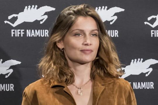 Laetitia Casta: films, mari... que devient l'actrice?