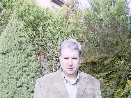 Jean- Louis Perez