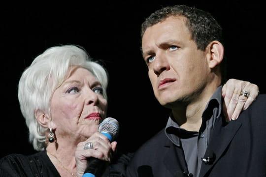 Dany Boon: comment Line Renaud l'a piégé dans La Ch'tite Famille