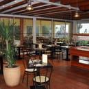Restaurant le Kennedy  - Salle restaurant -