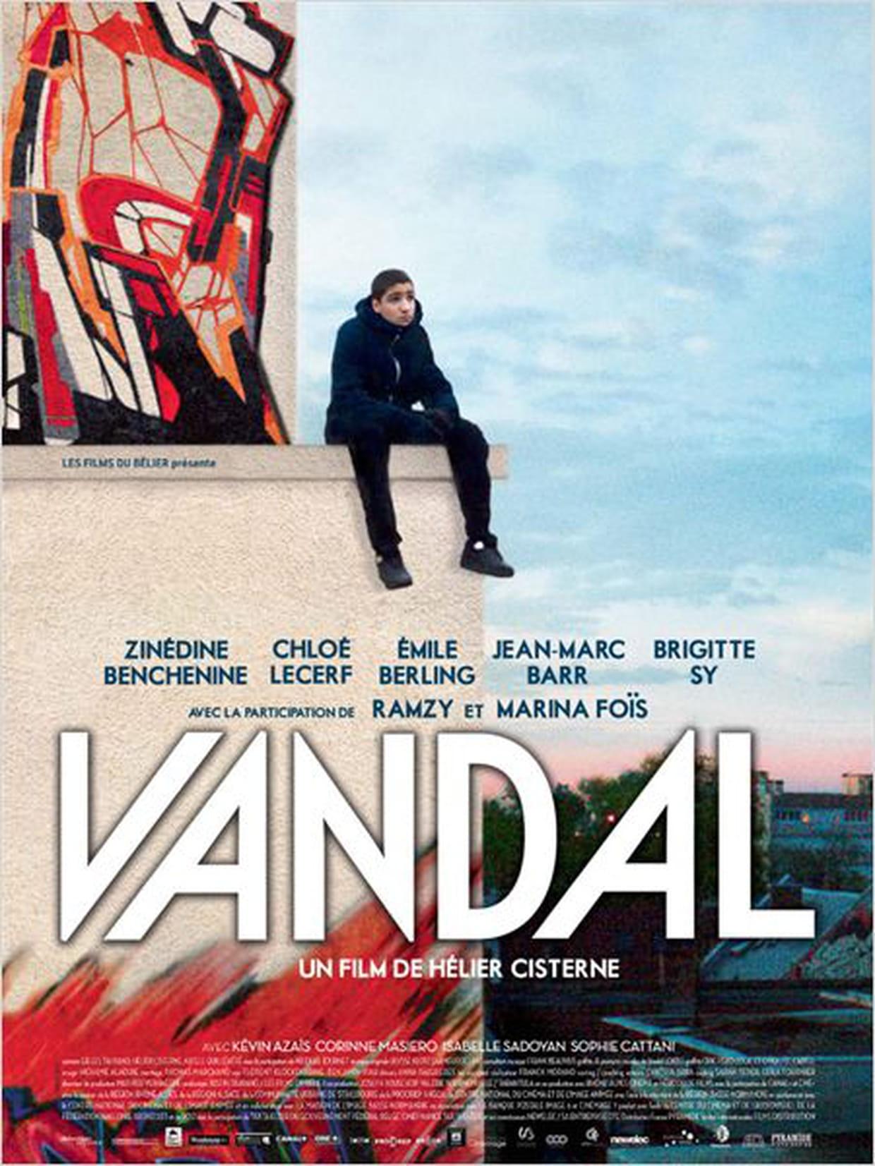 Vandal Bande Annonce Du Film Seances Streaming Sortie Avis