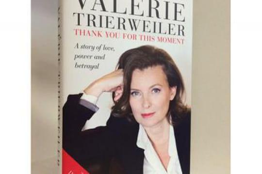 Valérie Trierweiler: sonhospitalisation, Hollande, lesSMS... Cequ'elle va dire àlaBBC