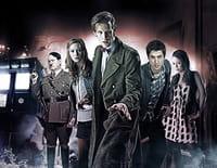 Doctor Who : Allons tuer Hitler
