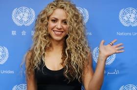 Shakira célibataire? La rumeur de la rupture était bien fausse