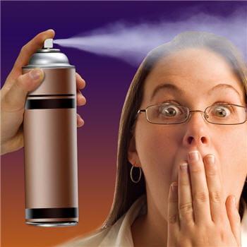 les scientifiques ont découvert que la laque contenait une forme de bactéries.