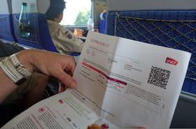 Billet SNCF: ouverture de la vente des billets à prix réduits ce mardi